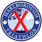 Sad but true: no Marlborough Tri in 2014. Fingers crossed for a 2015 comeback